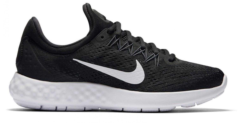 Dámske bežecké topánky Nike Lunar Skyelux Čierna / Biela