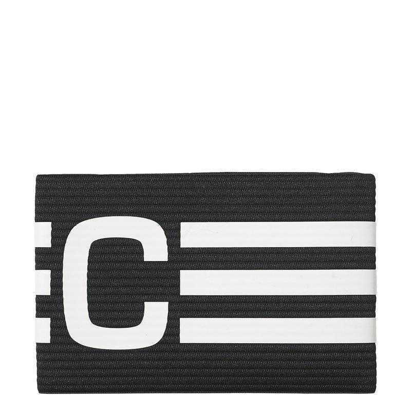 Kapitánská páska Adidas Čierna