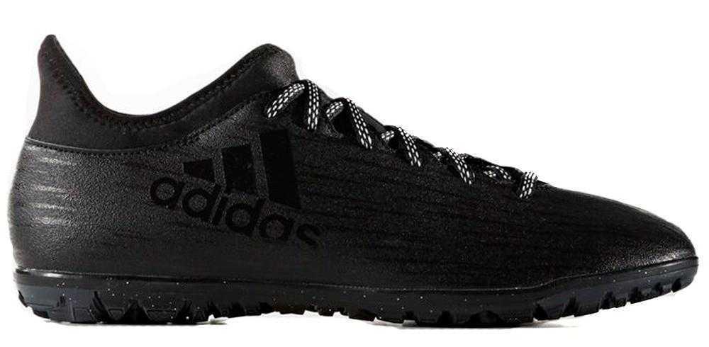 Kopačky Adidas X 16.3 TF Čierna