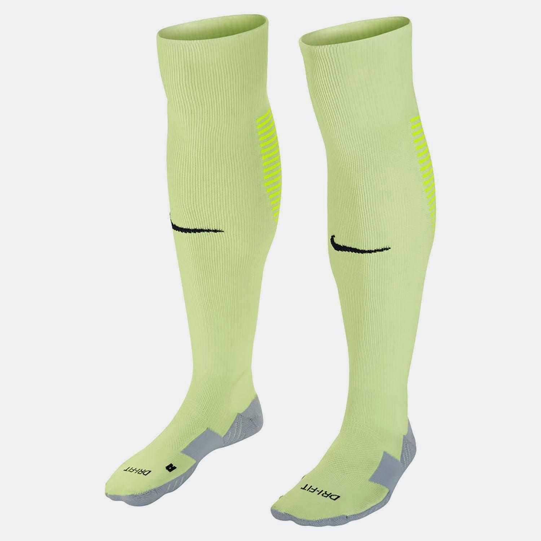 Štulpny Nike Team MatchFit Core F Svetlozelená